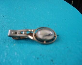 Vintage Anson Fishing Fly Hook Tie Bar