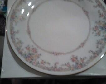 Vintage Noritake Ivory China Salad plate