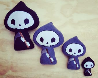 Grim Little Reaper