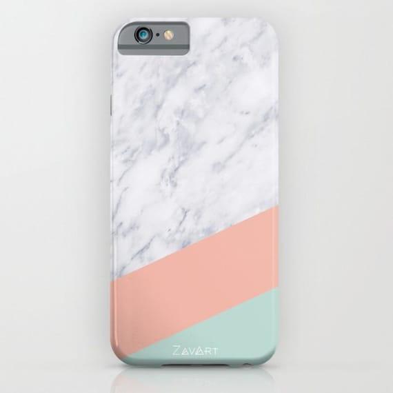 MARBLE PHONE Case • Iphone 8 case, Iphone 7 case, Iphone 6 case, Iphone 6S case, Iphone SE case, Iphone 5 case,  Iphone 5S case, Samsung S5