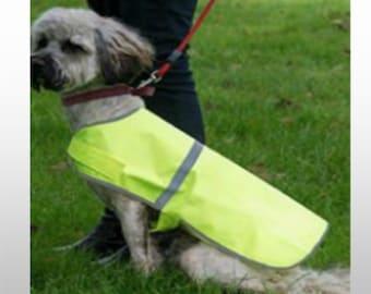 Dogs Reflective Vest/Coat