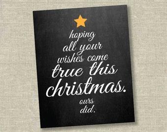 Christmas pregnancy announcement, Christmas baby announcement, Christmas card baby, pregnant christmas card, Christmas card announcement