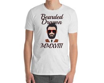 Bearded Dragon Short Sleeve - MMXVIII