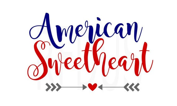 Download my first 4th svg cricut cameo cutting file fourth of july