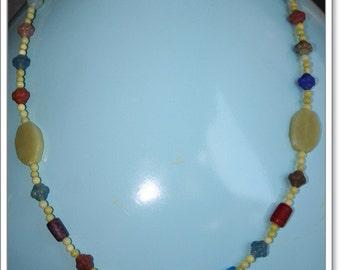 Peridot Jade necklace