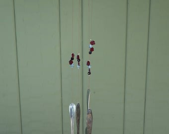 Silverware Wind Chime