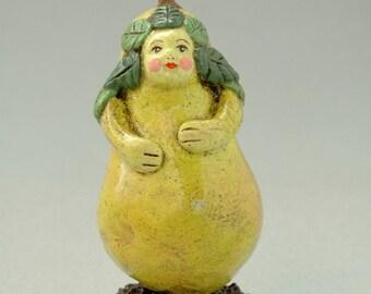 Pear Pixie