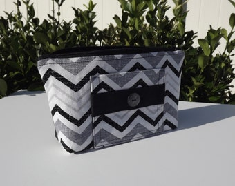 Cosmetic Case, Make up Bag, Cell Phone Case,Canvas Bag, Gadget Case