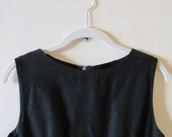Guess Little Black Dress XS S 34 Bust 31 Waist