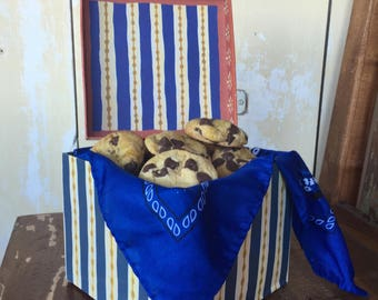 Best Chocolate Chip Cookies Gift Box-2 dozen