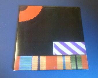 Pink Floyd The Final Cut Vinyl Record LP QC- 38243 Columbia Records 1983