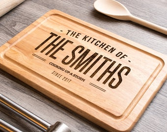 Custom Cutting Board, Personalised Chopping Board, Personalised Cutting Board, Foodie Gift, Valentines Gift, Custom Chopping Board