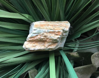 1 Piece of Fuschite