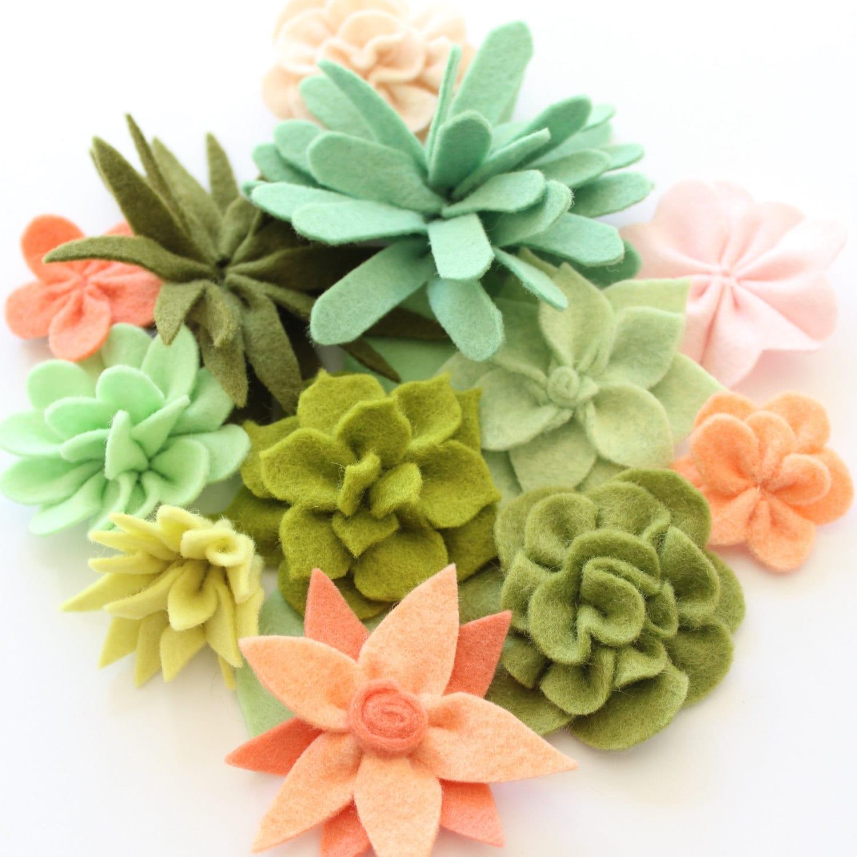 Coco flower crown pdf pattern felt flower wreath hair accessory this is a digital file izmirmasajfo