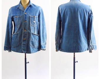 Vintage Lee Workwear Jacket