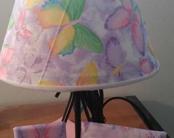 Butterfly Lamp set