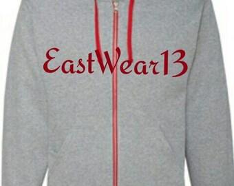 EW13 Men Zip Jacket