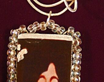 Judith Pendant (Silver)
