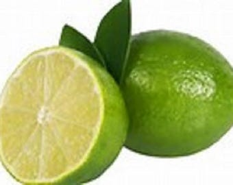 Zesty Lime Exfoliating Cleanser
