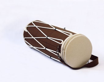 Madal Drum Felt Bag