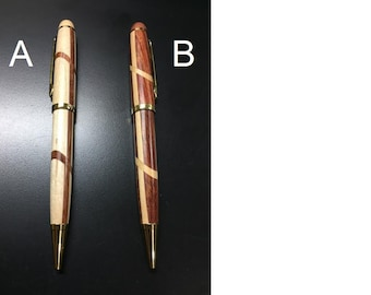 Personally Engraved Pens with any Name or Message Multi Color