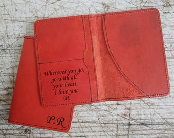 passport cover, passport cover personalized, passport holder, passport holder personalized, passport wallet, passport wallet leather