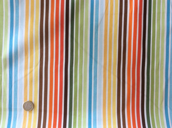 High quality cotton poplin dyed in Japan