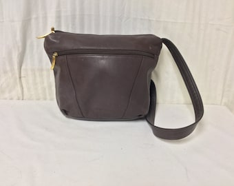Stone and Co, leather purse,bag, Brown, Leather ,Purses ,bags,Shoulder Bag