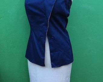 PRADA   Skirt   Made in Italy   Vintage Skirt   Tight Skirt   Linen Skirt   90s Skirt   Prada Skirt  