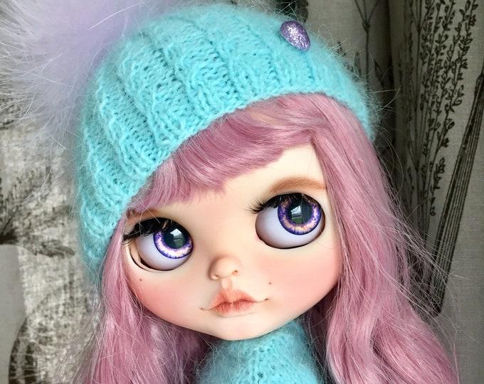 OOAK Doll custom Blythe tbl