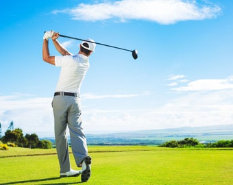 Golf Improvement with Hypnosis