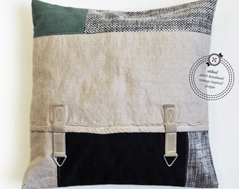"""SALE / Pillow Cover 19.7"""""""