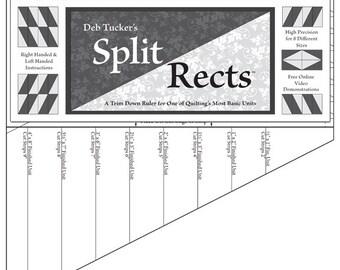 Studio 180 Design's Split Rects