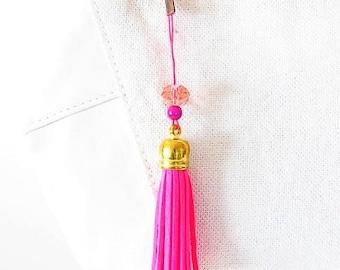 Bag bag 16389 jewel charm