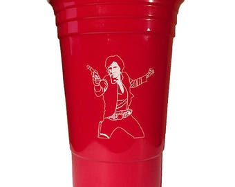 Solo: A Star Wars Story - Han Solo Cup
