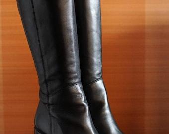 NEW!! BUFFALO T-24400 CULT platform boots 90's Club Kid Grunge 90s 24400 t