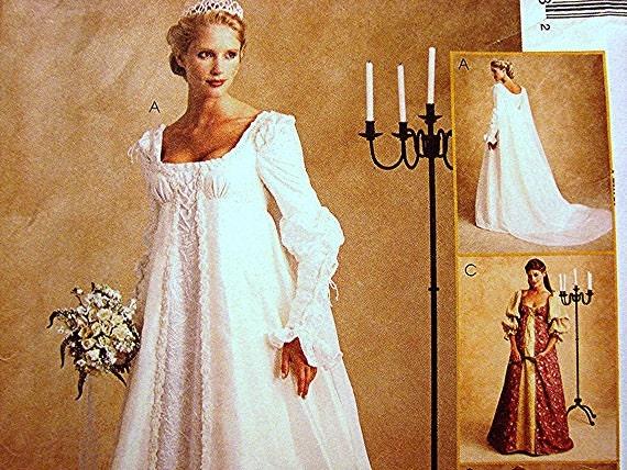 Je nach Größe Kleid Renaissance Hochzeit Kleid Kostüm Kleid