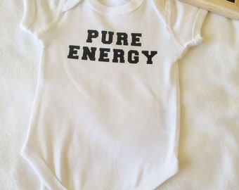 Pure Energy Oneise