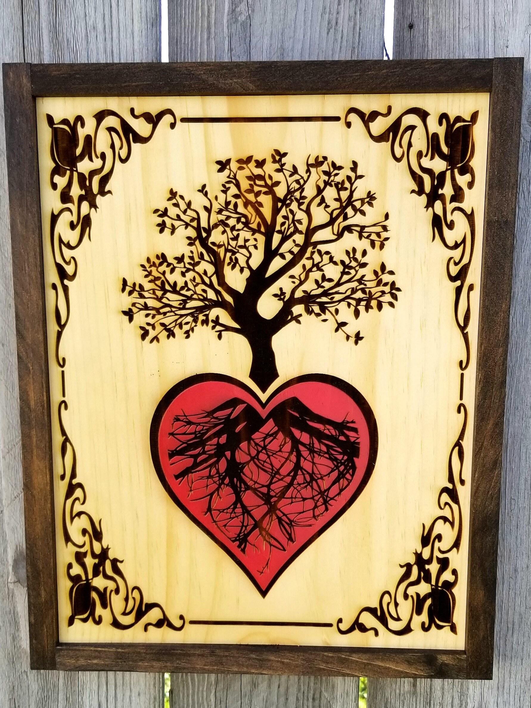 Tree Of Life / Wall Art