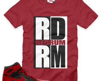 Homage To Home 1 RDRM T-Shirt