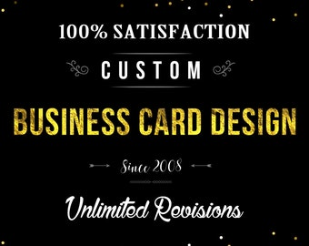 Business Card, Custom Business Card, Business Card Template, Business Card Design, Custom Design, Business cards photography