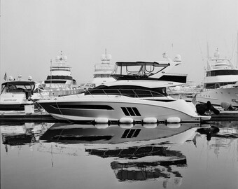 Nautical Dreams