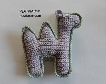 Crochet pattern Camel