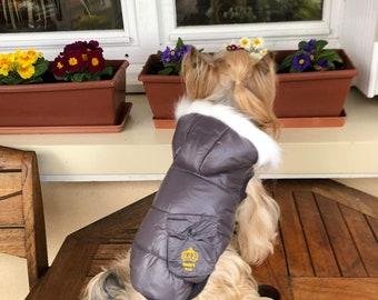edelweiss jacket