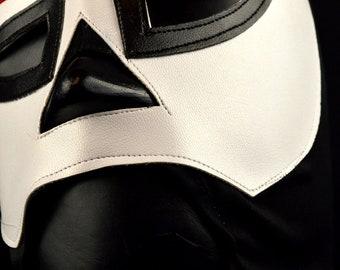 OCTAGON Adult Mask Mexican Wrestling Mask Lucha Libre Luchador Costume Wrestler