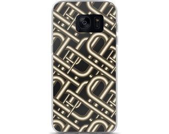 Hard Wired' Samsung Case