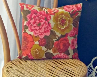 Boho Chic Pillow | Throw Pillow