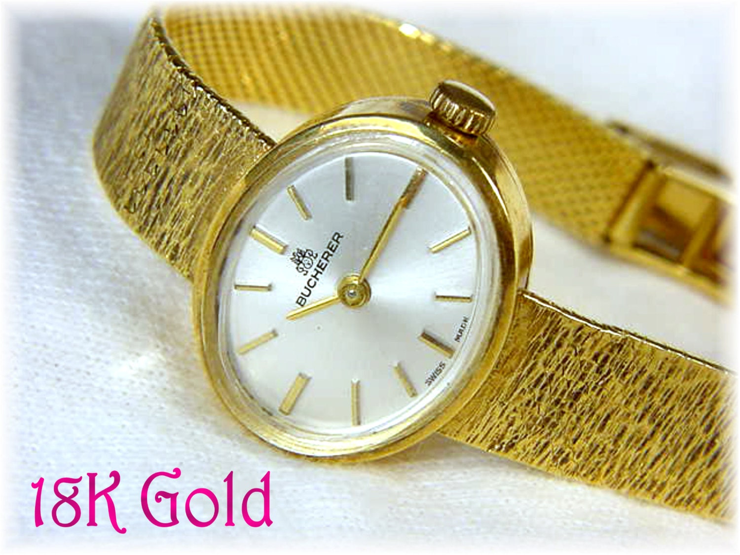 case calibre omega watches cal jewels solid gold