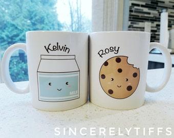 Romantic Mug | Etsy