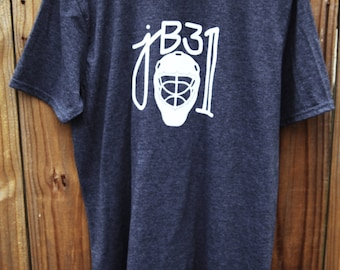 Dark Gray jB31 t-shirt